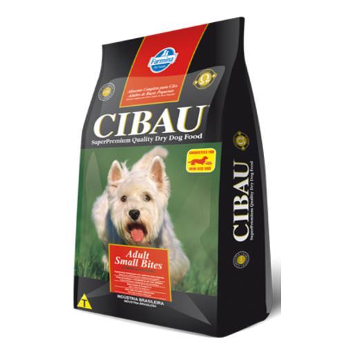 CIBAU ADULT SMALL BITES 3KG