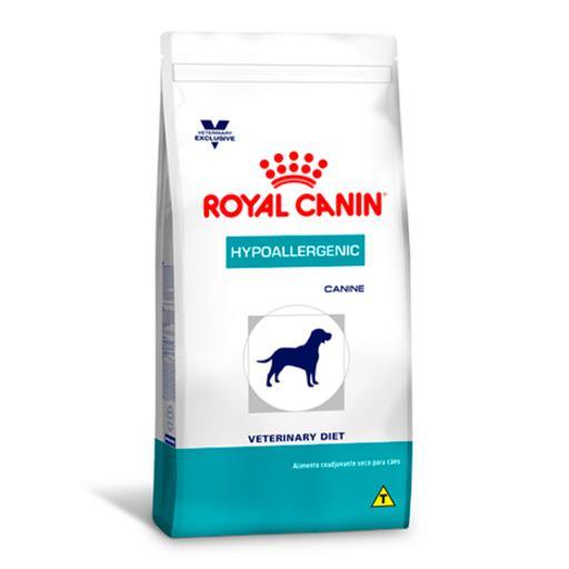 Ração Cães Royal Canine Hypoallergenic 10,1kg