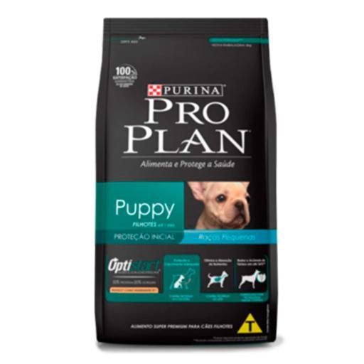 Ração Proplan Cães Filhotes Raças Pequenas 7,5Kg