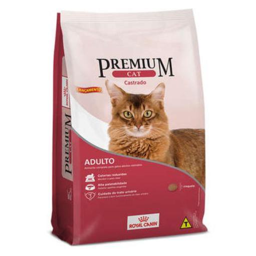 CAT PREMIUM CASTRADO (FRANGO) 10,1KG