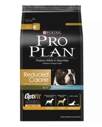 Ração Proplan Cães Adultos Redução Calórica Raças Pequenas 7,5Kg