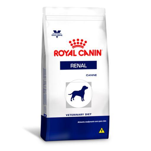 Ração Cães Royal Canine Renal 10,1kg