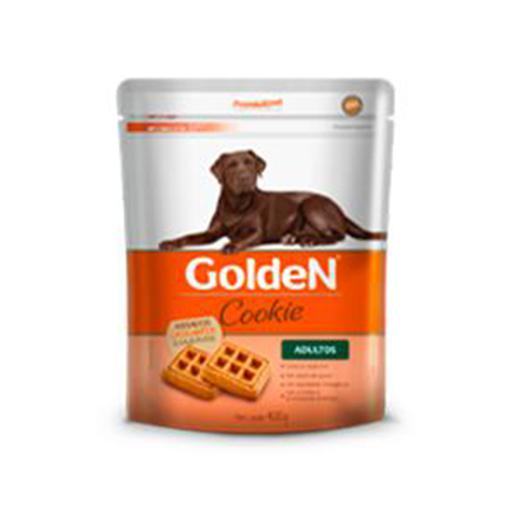 GOLDEN COOKIES CÃES ADULTOS 400GR