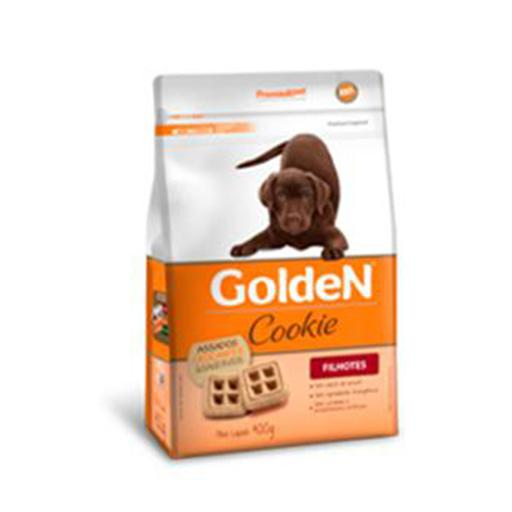 GOLDEN COOKIES CÃES FILHOTES 400GR