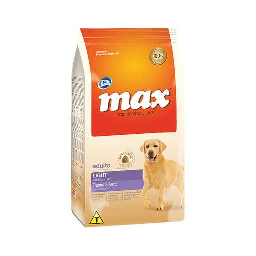 MAX LIGHT 15,0KG