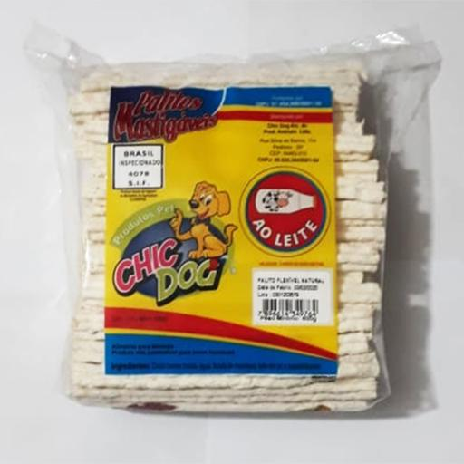 CHIC DOG PALITO KR 65 900GR