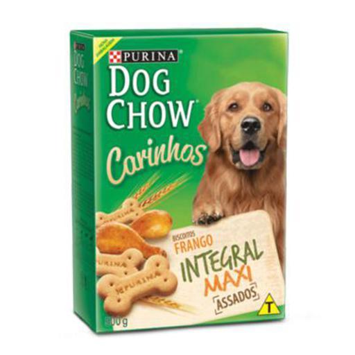 DOG CHOW CARINHOS INTEGRAL MAXI 1KG