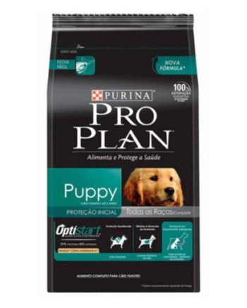 Ração Proplan Cães Filhotes Completo 15,0Kg