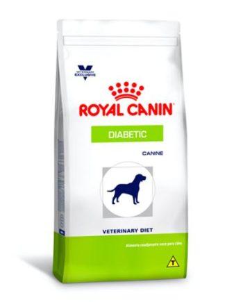 Ração Cães Royal Canine Diabetic 1,5kg