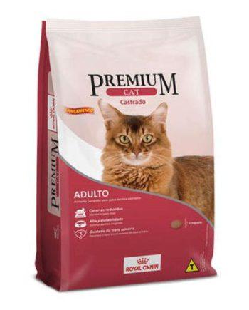 CAT PREMIUM CASTRADO (FRANGO) 1KG