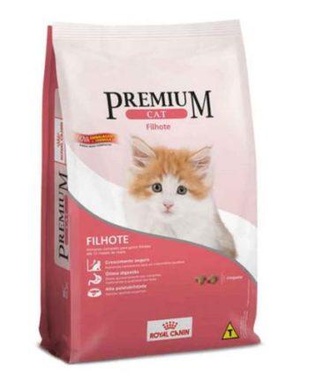 CAT PREMIUM FILHOTE 1KG