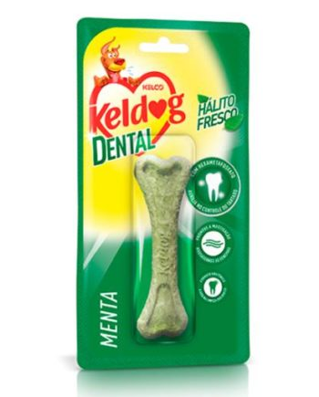 Keldog Dental Menta 50Grs