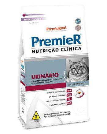 Premier Nutrição Clínica Gatos Urinário 500grs
