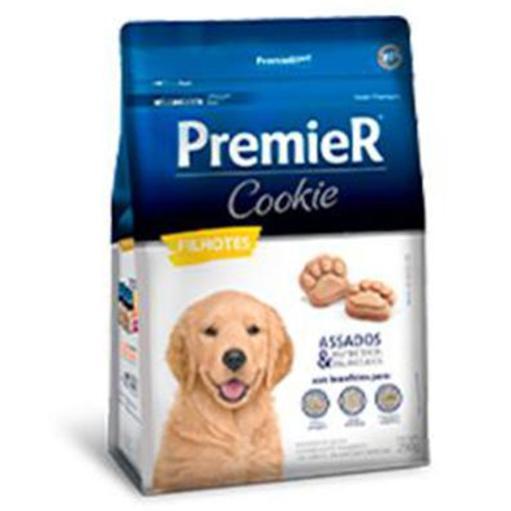 Cookies Premier Cães Filhotes 250grs
