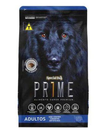 Ração Special Dog Prime Adulto 20Kg