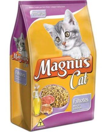 MAGNUS CAT PREM ESP FILHOTE 1KG