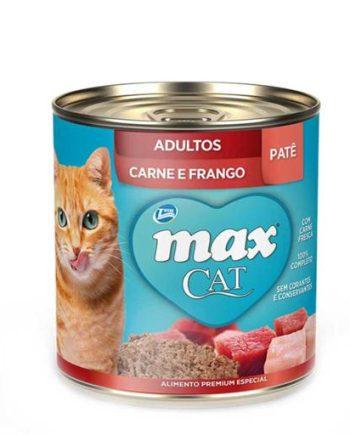 MAX LATA GATOS AD FGO PATE 280G