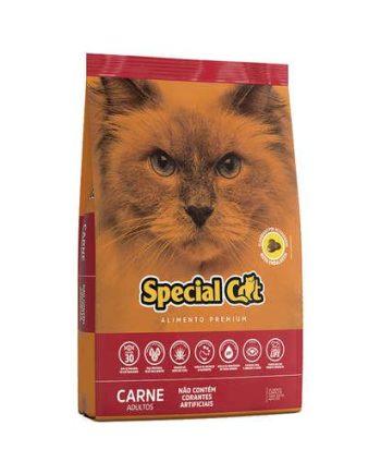 SPECIAL CAT CARNE 3KG
