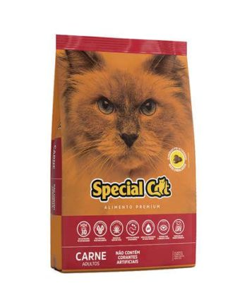 SPECIAL CAT CNE 1KG