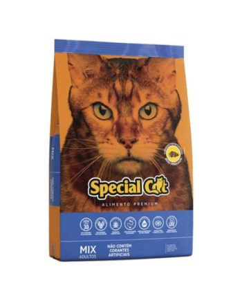SPECIAL CAT MIX 3KG