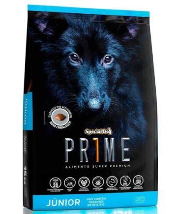 SPECIAL DOG PRIME JUNIOR 15KG