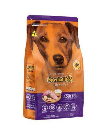 SPECIAL DOG RACAS PEQ 10,1KG