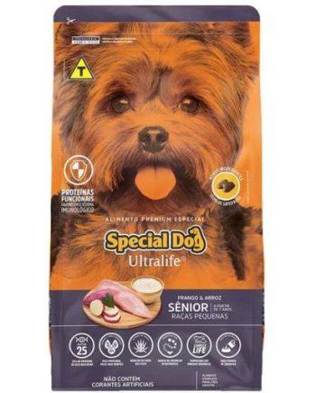 SPECIAL DOG SENIOR 1KG