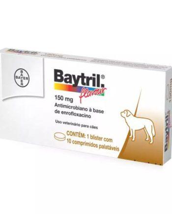 BAYTRIL FLAVOUR 150MG C/10 COMPR