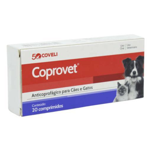 COPROVET 20 COMPR