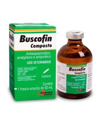 BUSCOFIN COMPOSTO