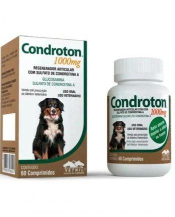 CONDROTON 1000 C/60 COMPR