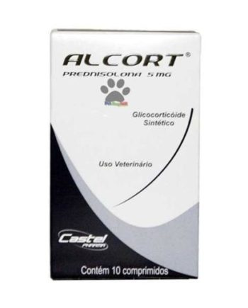 ALCORT 5MG