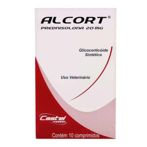 ALCORT 20MG