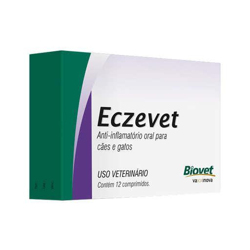 ECZEVET 12 COMPR BIOVET