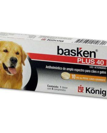 BASKEN PLUS 40 10KG