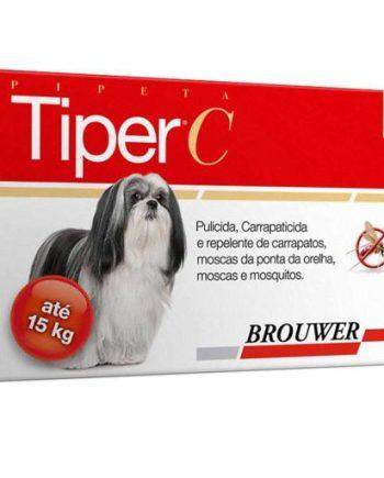 TIPER C ATE 15,0 KG 1,2ML