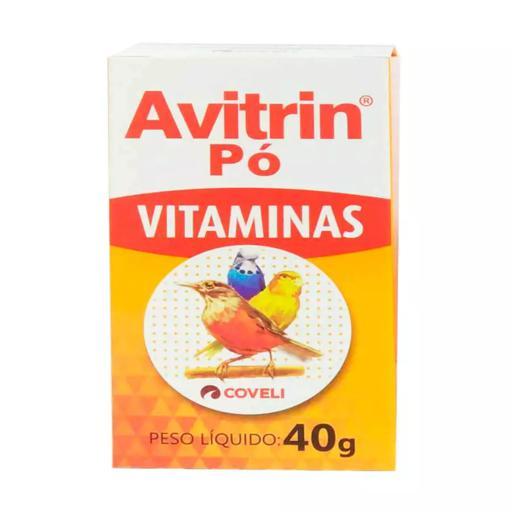 AVITRIN PO 30G