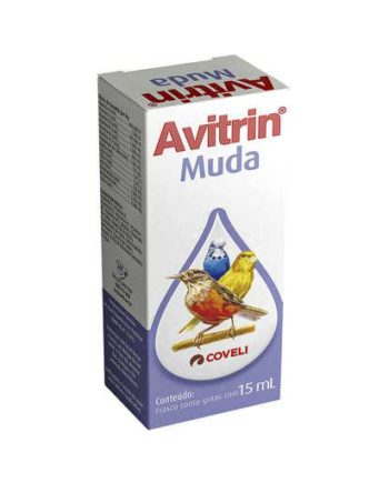 AVITRIN MUDA 15ML