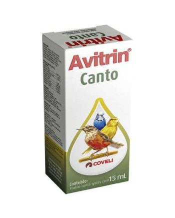 AVITRIN CANTO 15ML
