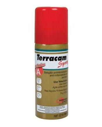TERRACAM SPRAY 125 ML