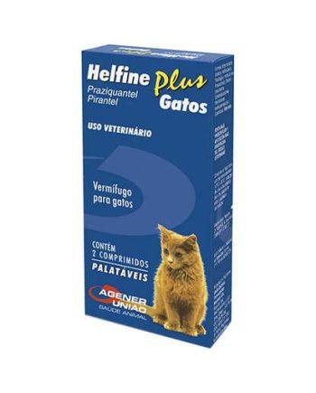 HELFINE PLUS GATO