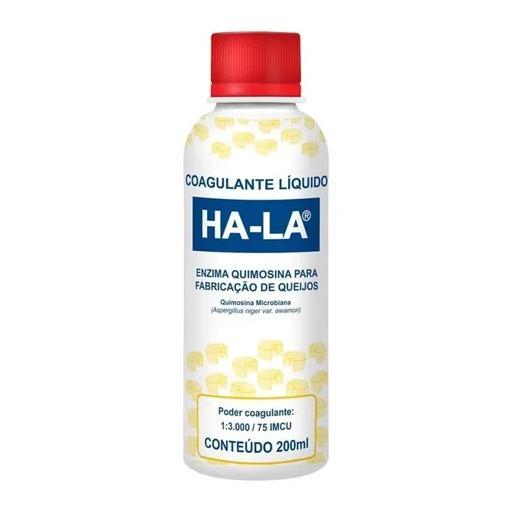 COALHO HA-LA LIQUIDO 200ML