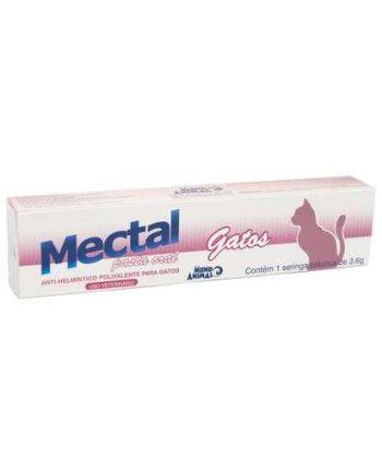 MECTAL PASTA GATOS ORAL 3,6G