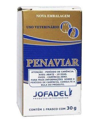 PENAVIAR PO 30GR