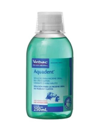 AQUADENT VIRBAC 250ML