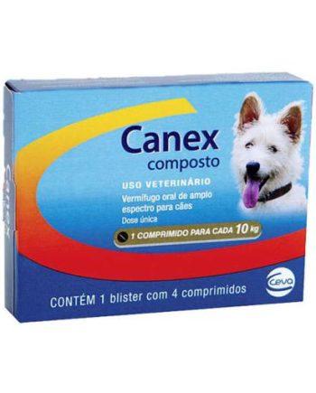 CANEX COMPOSTO C/4