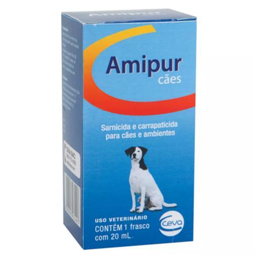 AMIPUR CAES 20ML