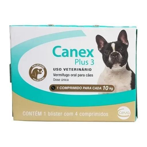 CANEX PLUS 3 C/4 COMP