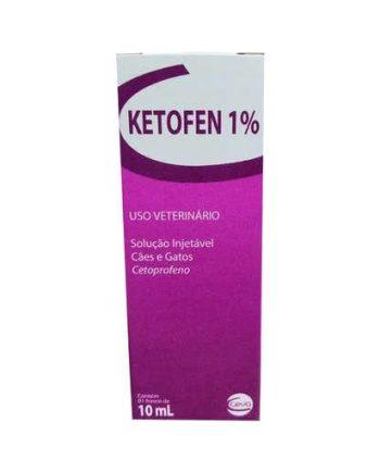 KETOFEN 1% 10ML