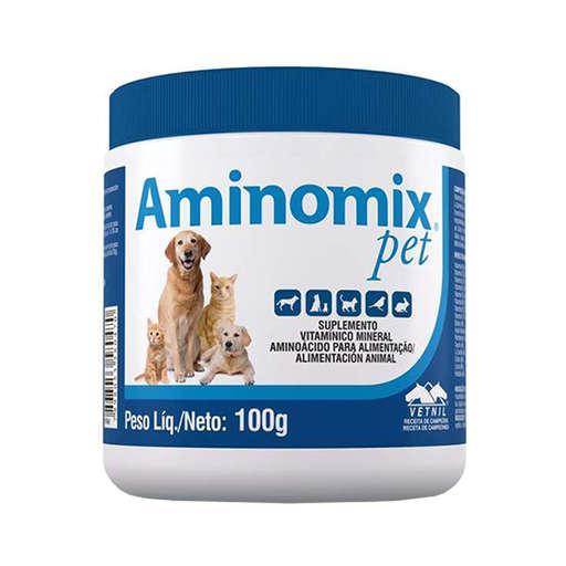 AMINOMIX PET MINI 100GR